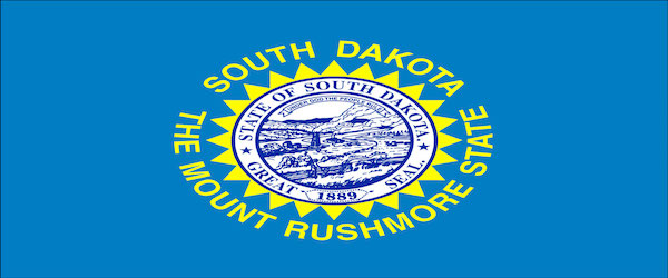 Bullion Laws in South Dakota