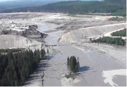 Tailings Dam Failure