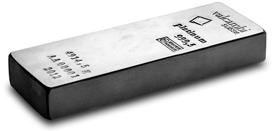 1/10 oz Platinum Bar
