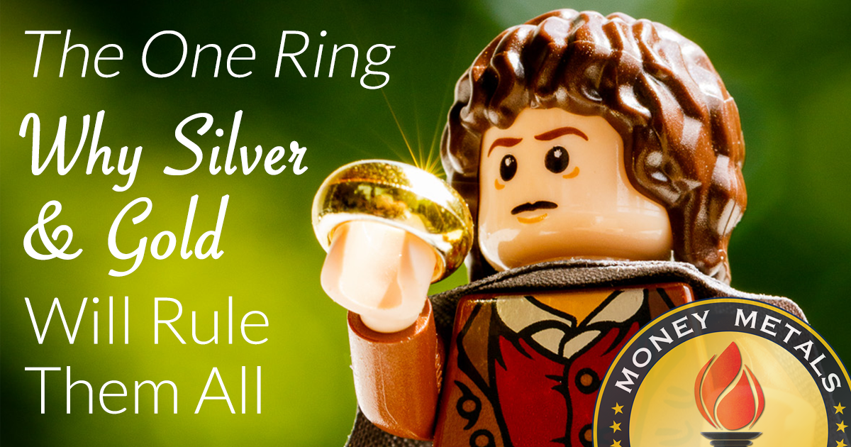 Why Are Hobbits Immune To The Ring