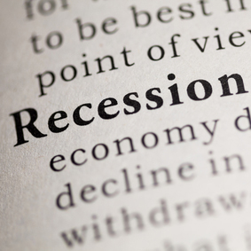 Threat of Economic Recession