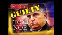 Tom Noe - CoinGate