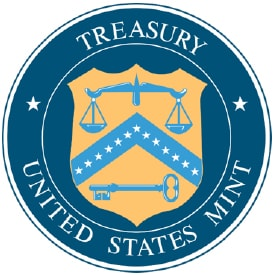 Treasury United States Mint