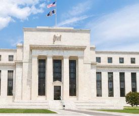 Trump Federal Reserve