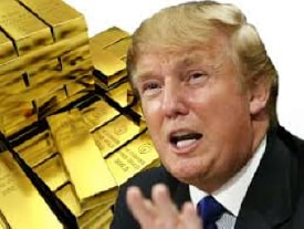 Donald Trump and Precious Metals