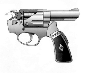 U.S. Forgeign Policy Pistol