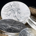 us mint supply silver eagle sales featured