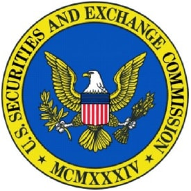 U.S. Securities and Exchange Commission Seal