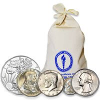 Buy Silver US Coins