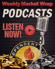 Precious Metals Podcasts by Money Metals' Director