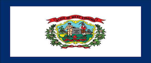 Bullion Laws in West Virginia