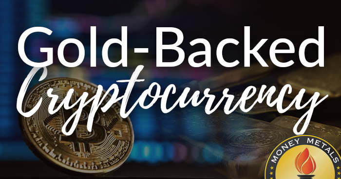 how much is chinas gold backed cryptocurrency worth