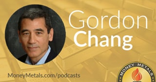 Gordon Chang