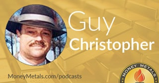 Guy Christopher