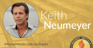 Keith Neumeyer
