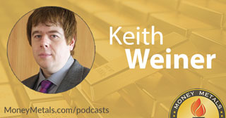 Keith Weiner