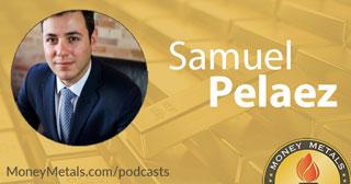 Samuel pelaez