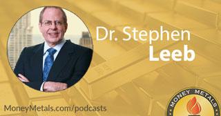Dr Stephen Leeb